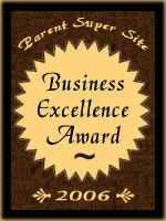 Business Excellence Award 2006