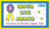 Super Site Award 2006